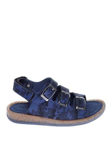 Sandalet-Funky Rocks
